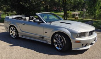 2006 Ford Mustang Saleen full