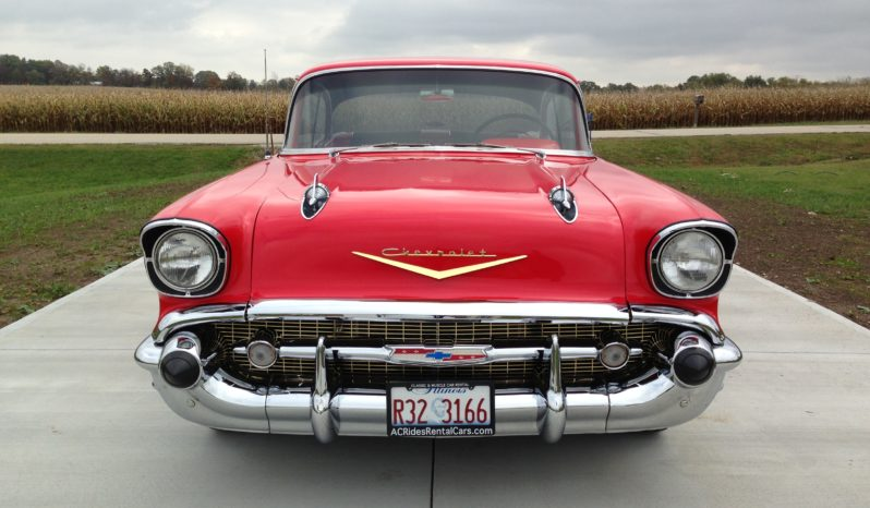 1957 Chevy Bel Air full
