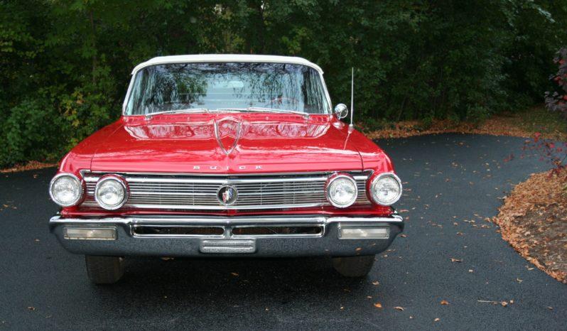 1962 Buick Invicta full