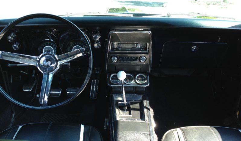1967 Chevy Camaro RS/SS full