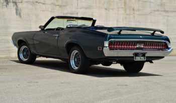 1970 Mercury Cougar full