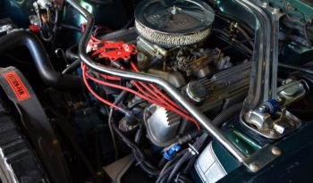 1970 Mercury Cougar full