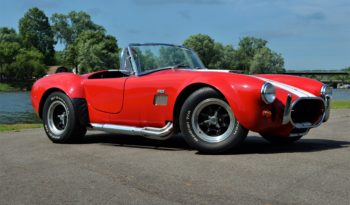 1967 Ford Cobra Tribute full