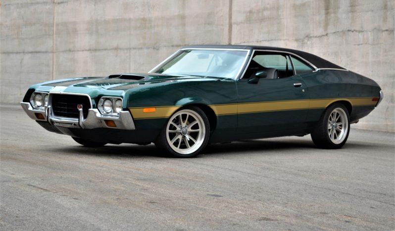 1972 Ford Gran Torino full