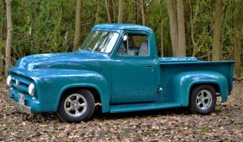 1953 Ford F100 full