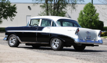1956 Chevy Bel Air full