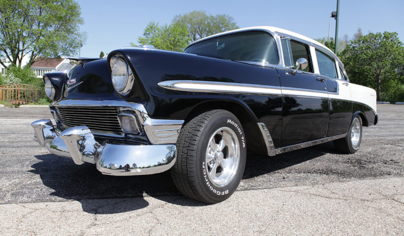 1956 Chevy Bel Air full